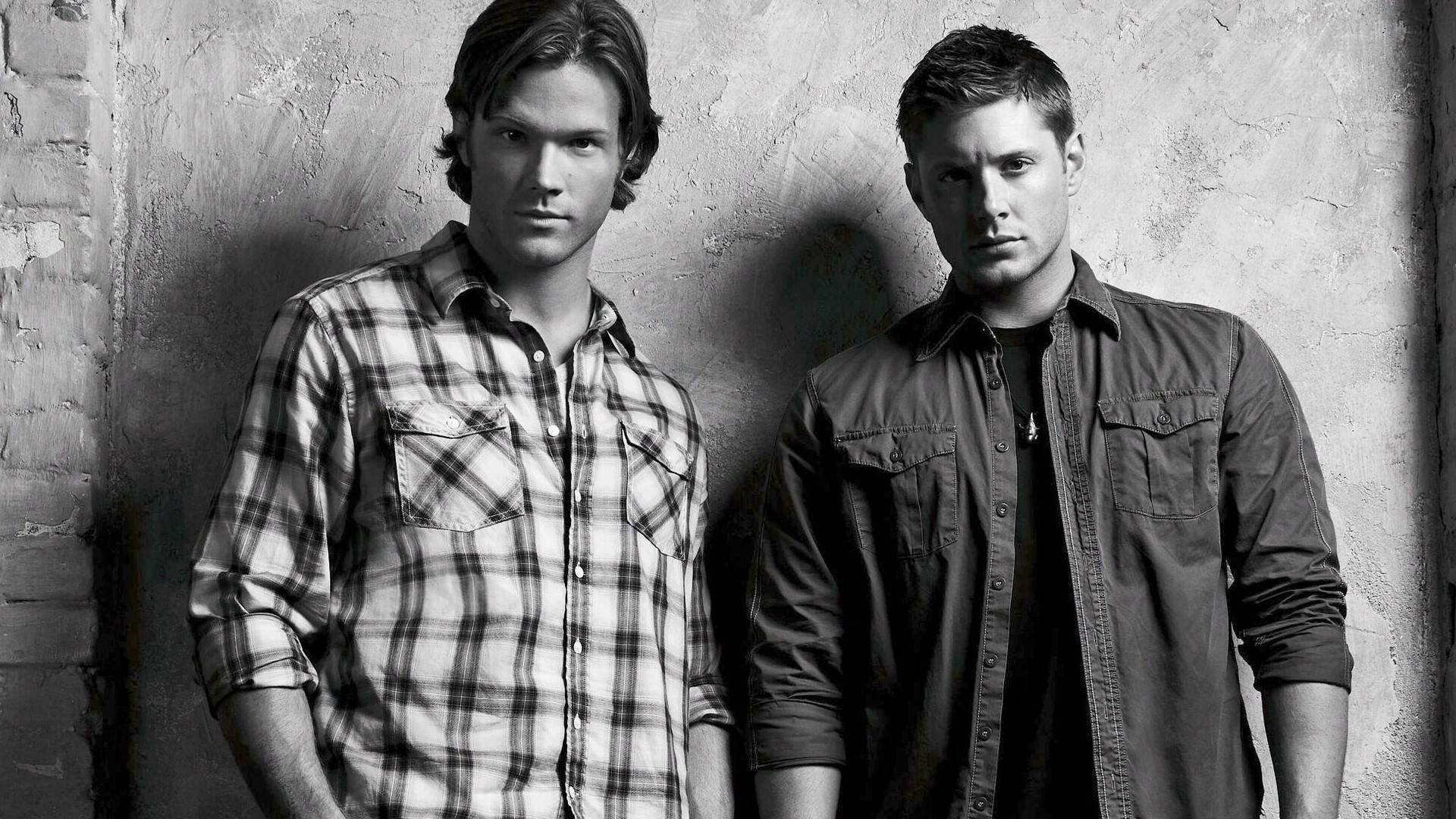 Sam And Dean Winchester …