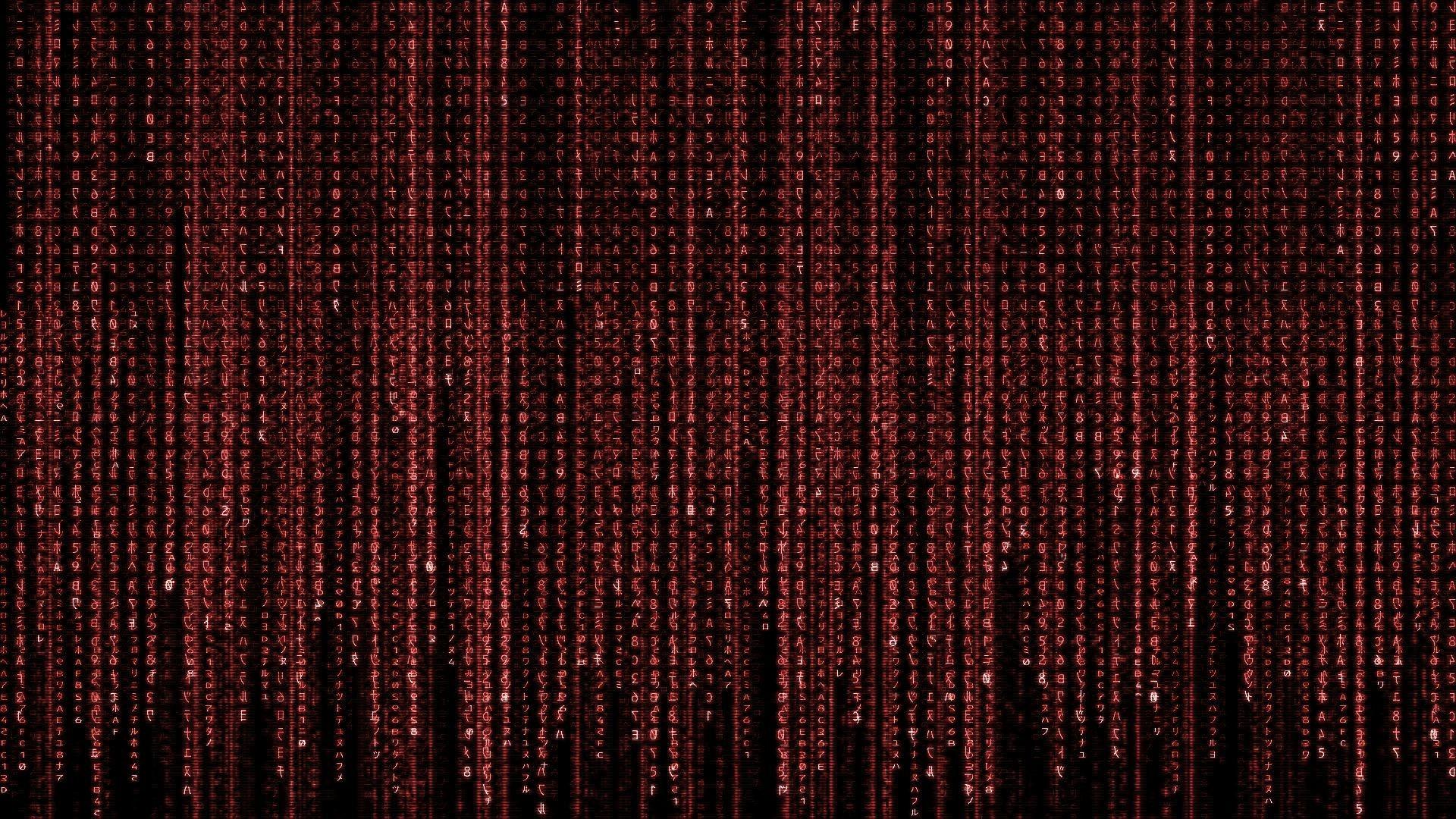 hd wallpaper wallpapers blue matrix binary code hd widescreen