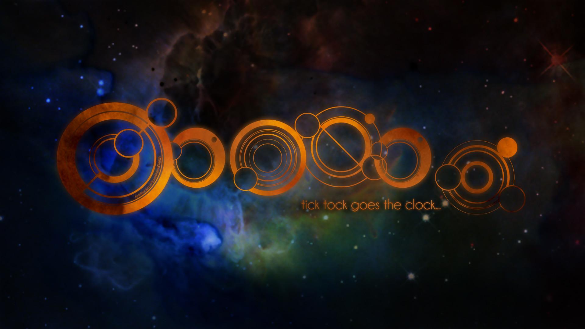 Doctor Who wallpapers desktop