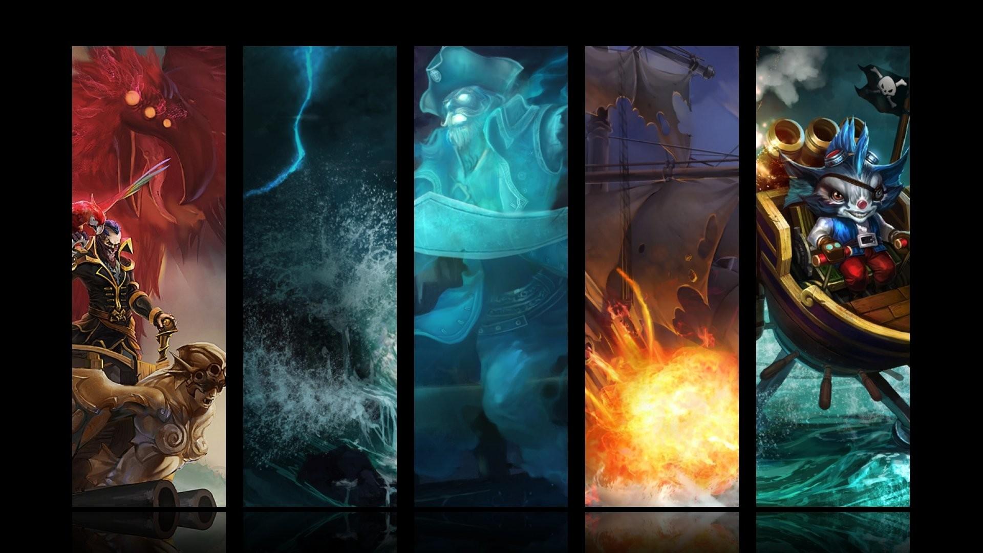 League Of Legends 548717 …