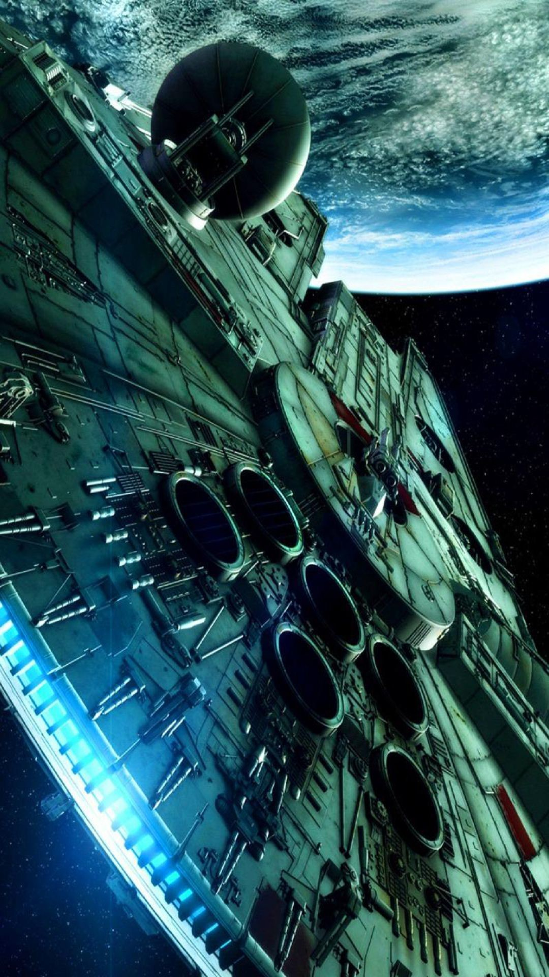 Star Wars wallpapers for iPhone and iPad   my iGadget