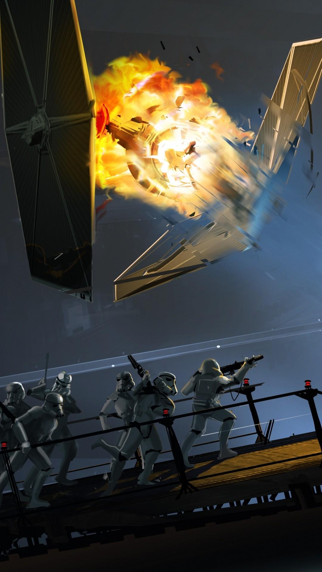 Star Wars Phone Wallpaper Dump – 1080×1920