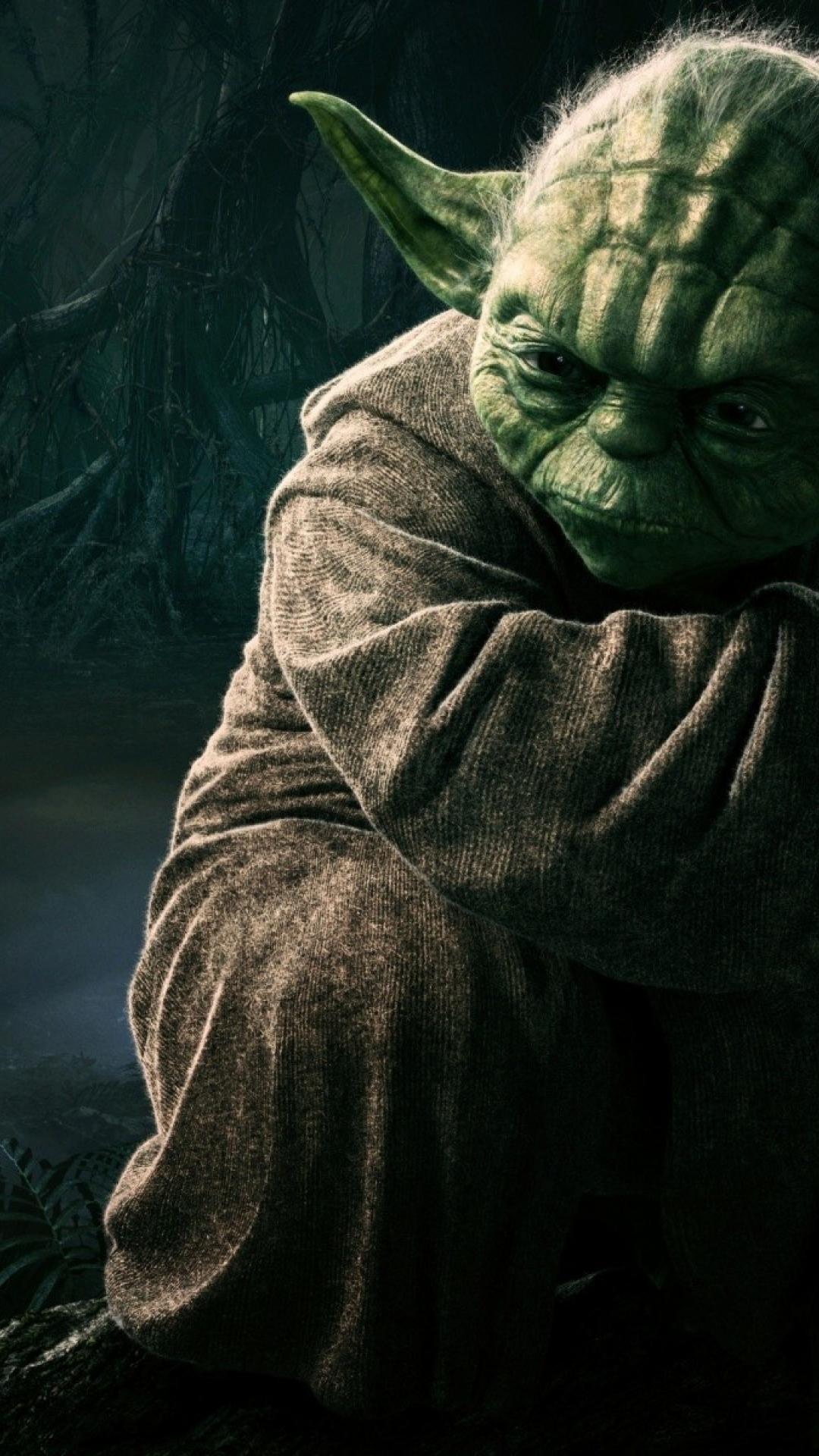 Yoda Star Wars Wallpaper