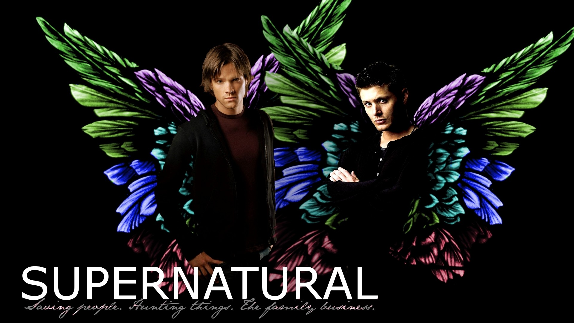 Supernatural HD Backgrounds   PixelsTalk.Net