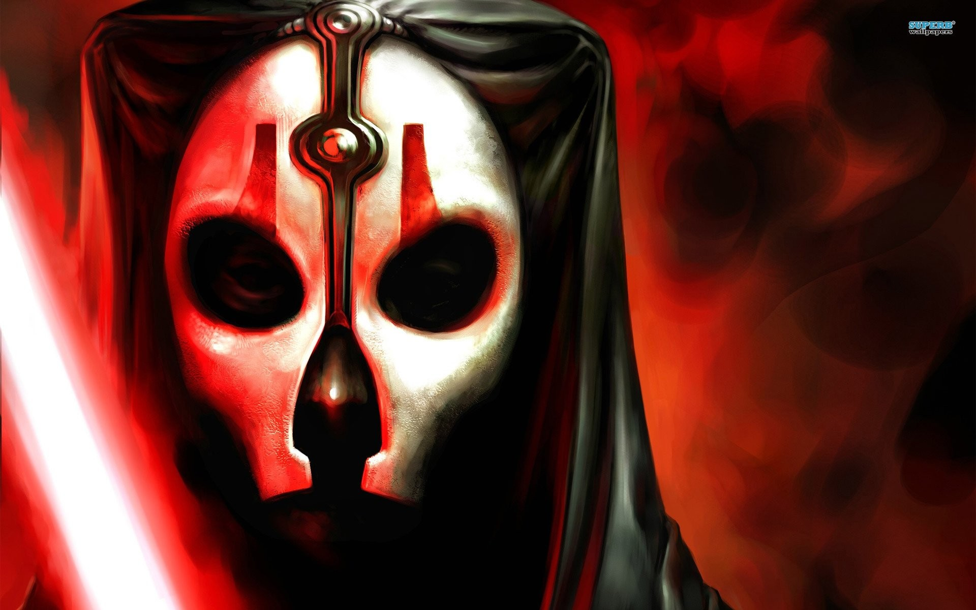 Star Wars Knights Of The Old Republic 2 – Sith Lords
