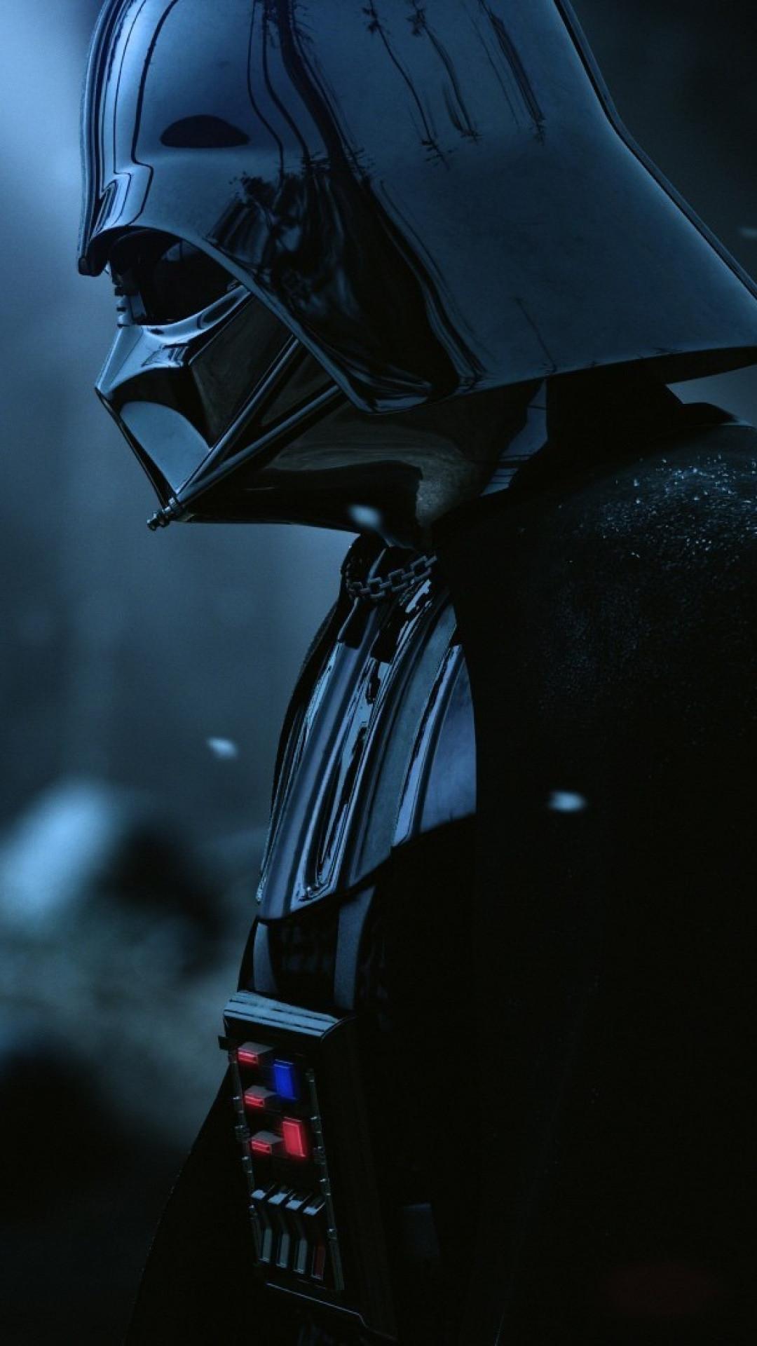 Star Wars – Darth Vader Más