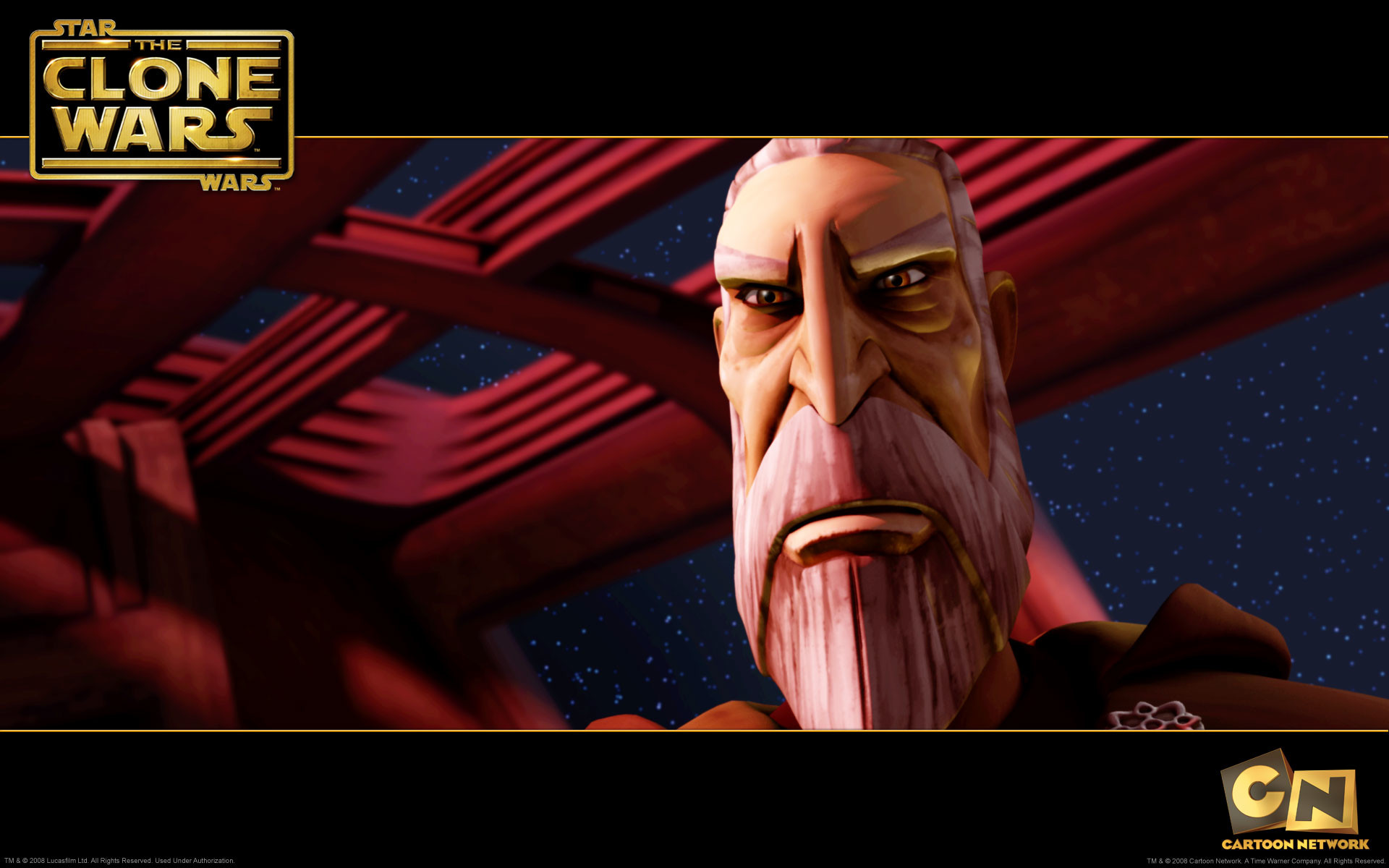Count Dooku Sith Lord wallpaper – Click picture for high resolution HD  wallpaper
