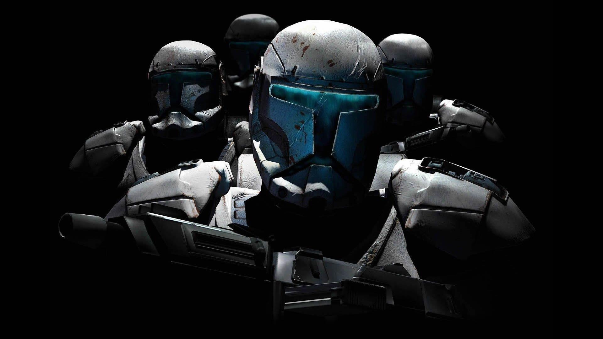 Beautiful Star Wars Photos in Full HD