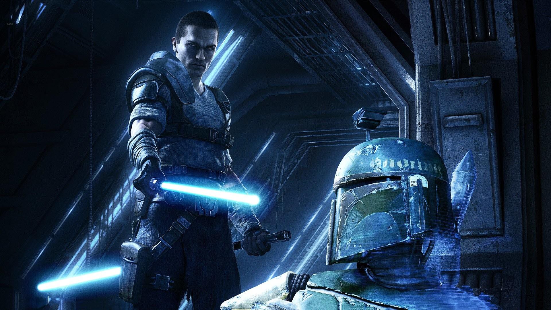 HD Wallpaper   Background ID:371801. Video Game Star Wars: …