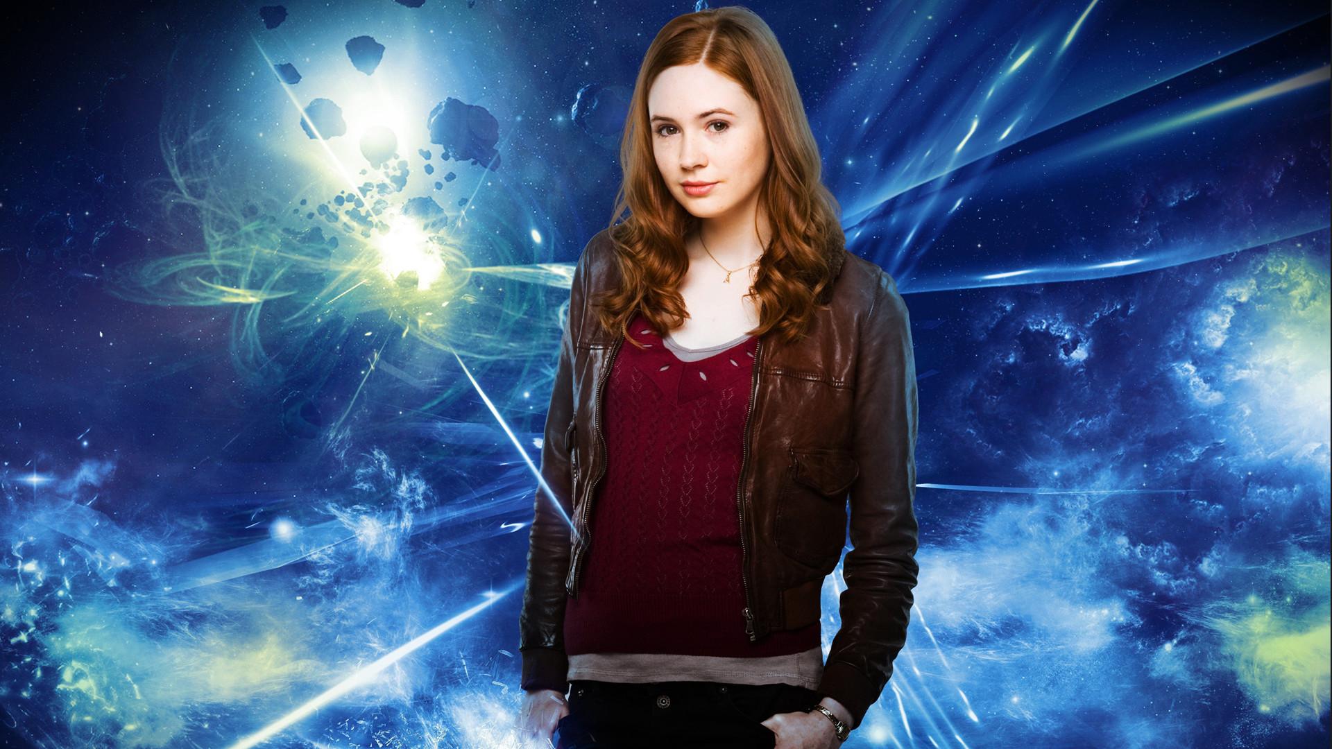 Wallpapers Karee Karen Gillan Doctor Who   #231707 #karee    Download Wallpaper   Pinterest   Karen gillan and Wallpaper