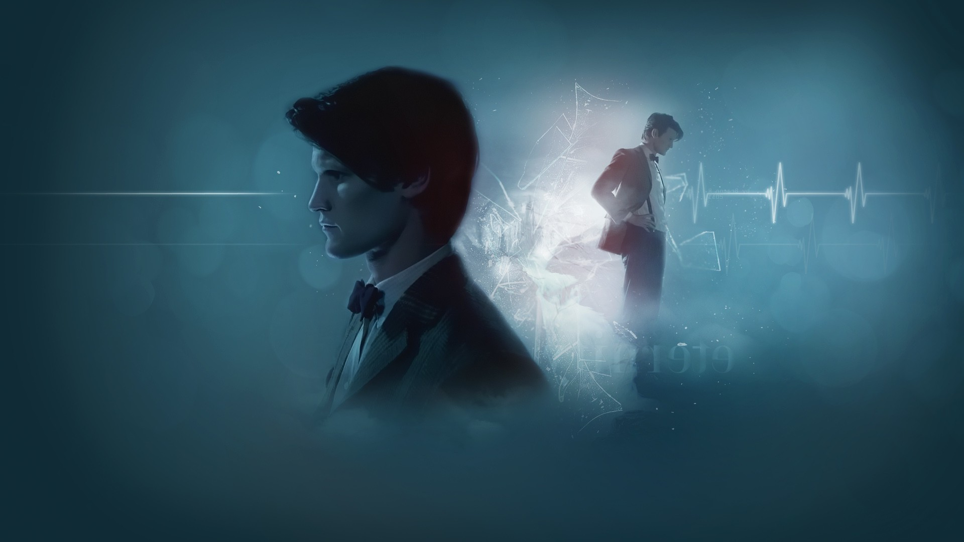 Doctor Who, Matt Smith, The Doctor, Eleventh Doctor Wallpapers HD / Desktop  and Mobile Backgrounds