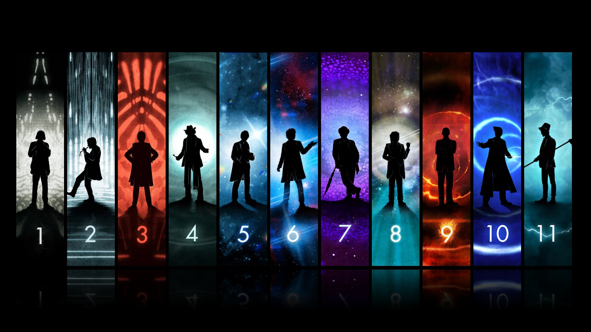 108 Doctor Who Hd Wallpaper 1920 1080