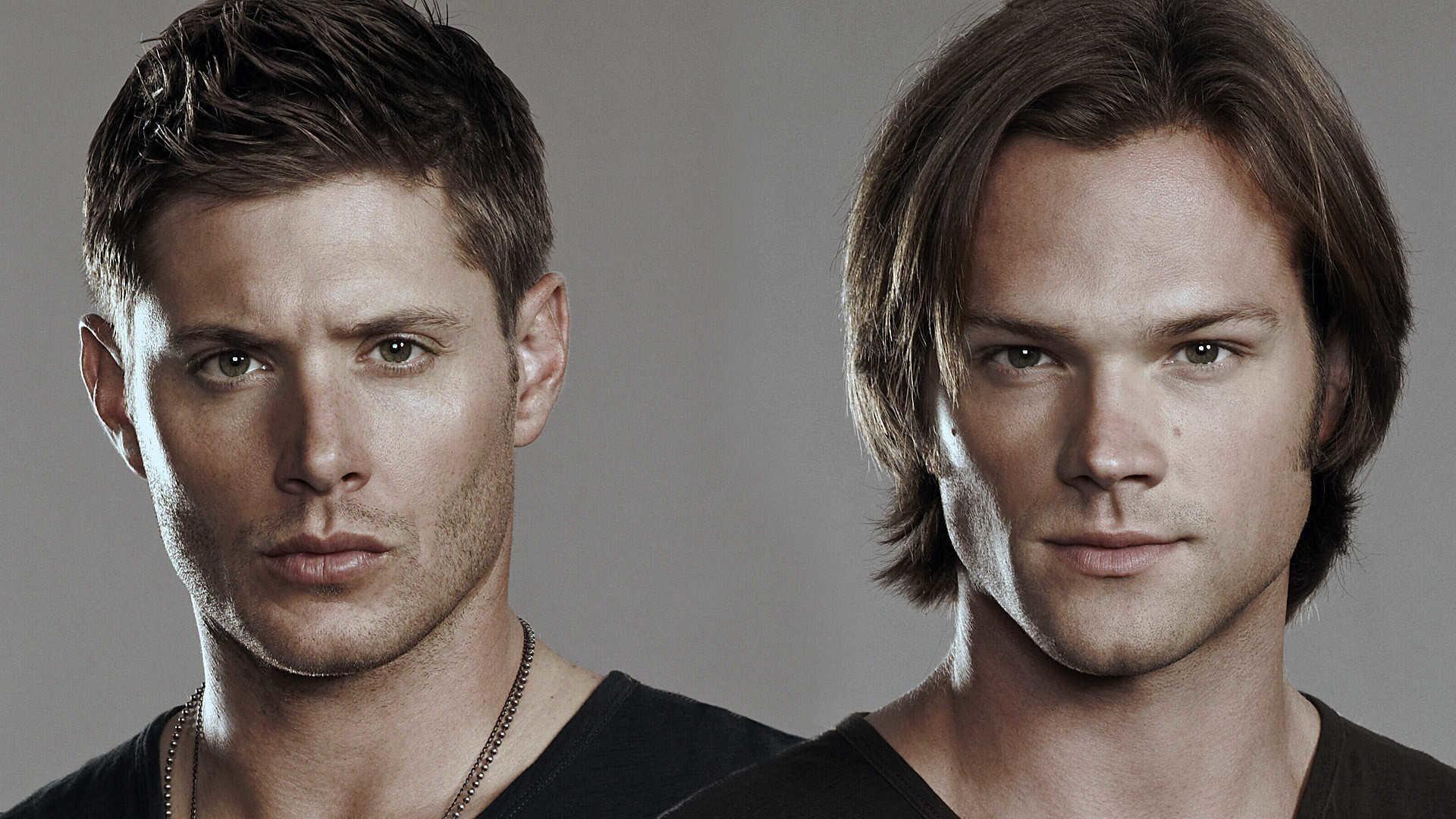 Jensen Ackles Jared Padalecki Wallpaper