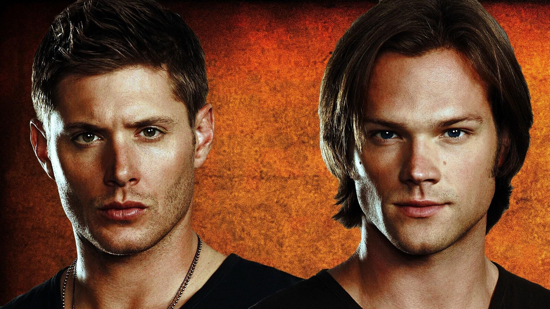 Jared Padalecki Supernatural Season 7