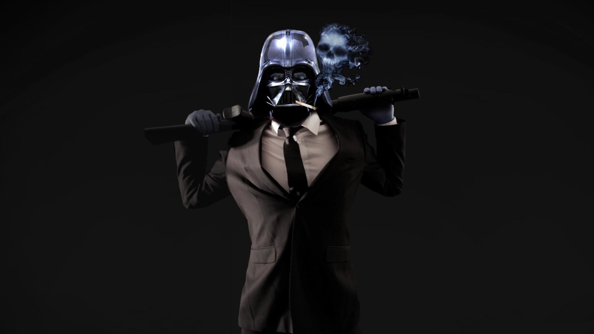 Darth Vader HD Wallpaper #1979