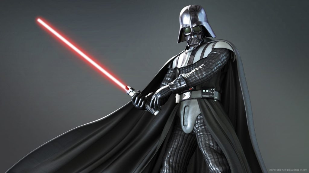 Darth Vader Wallpapers by Krasimir Allenby on GOLDWALL