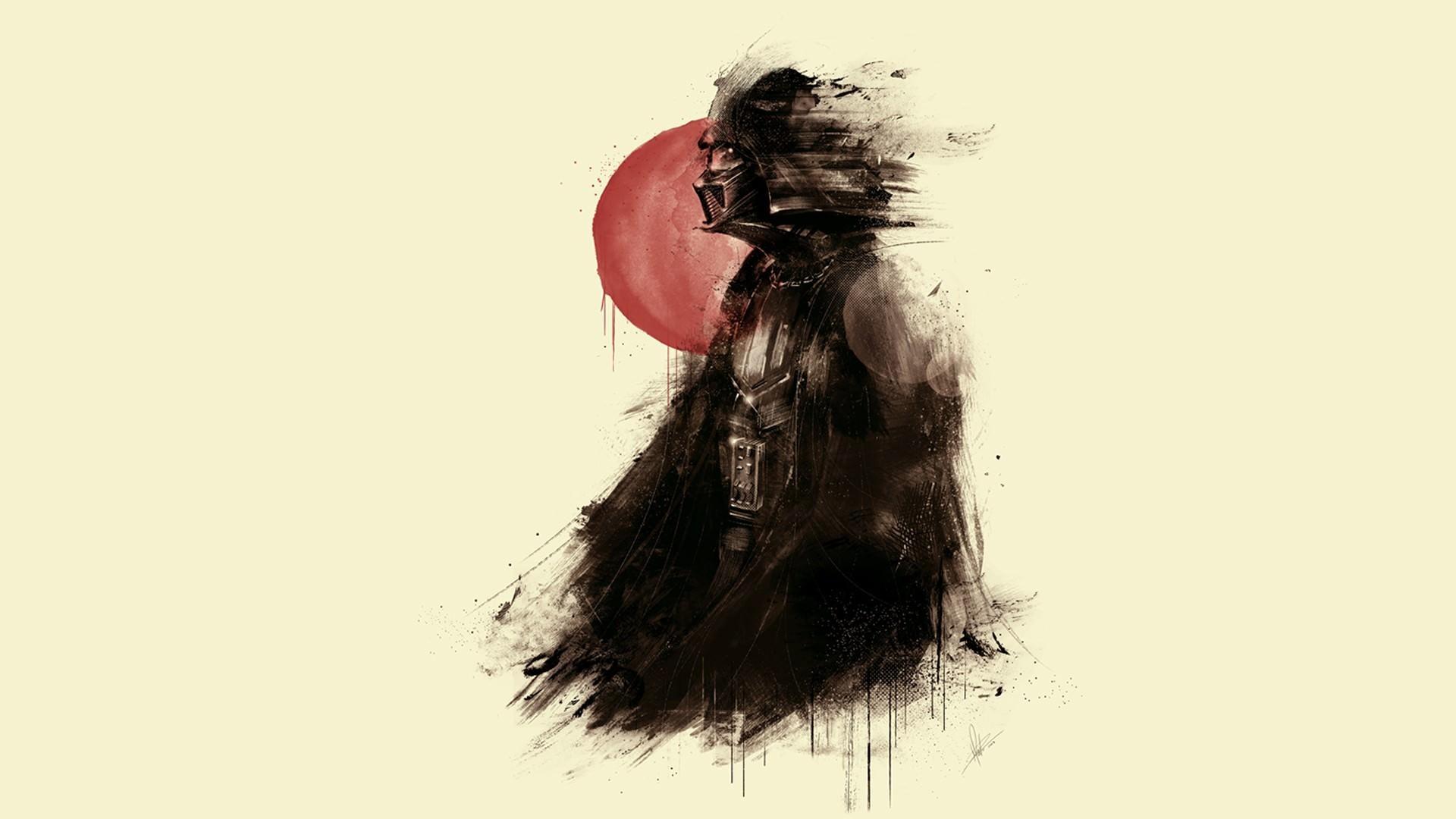 Darth Vader Wallpaper …