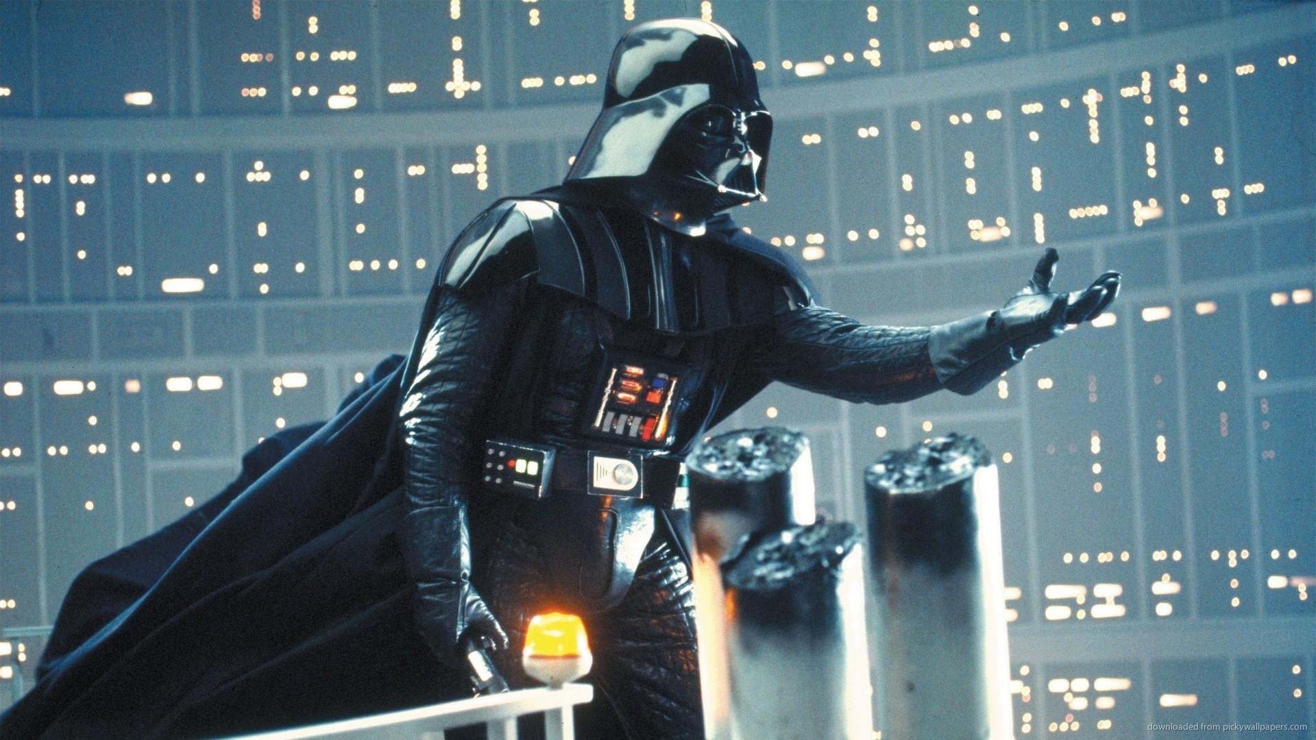 Darth Vader for 1920×1080