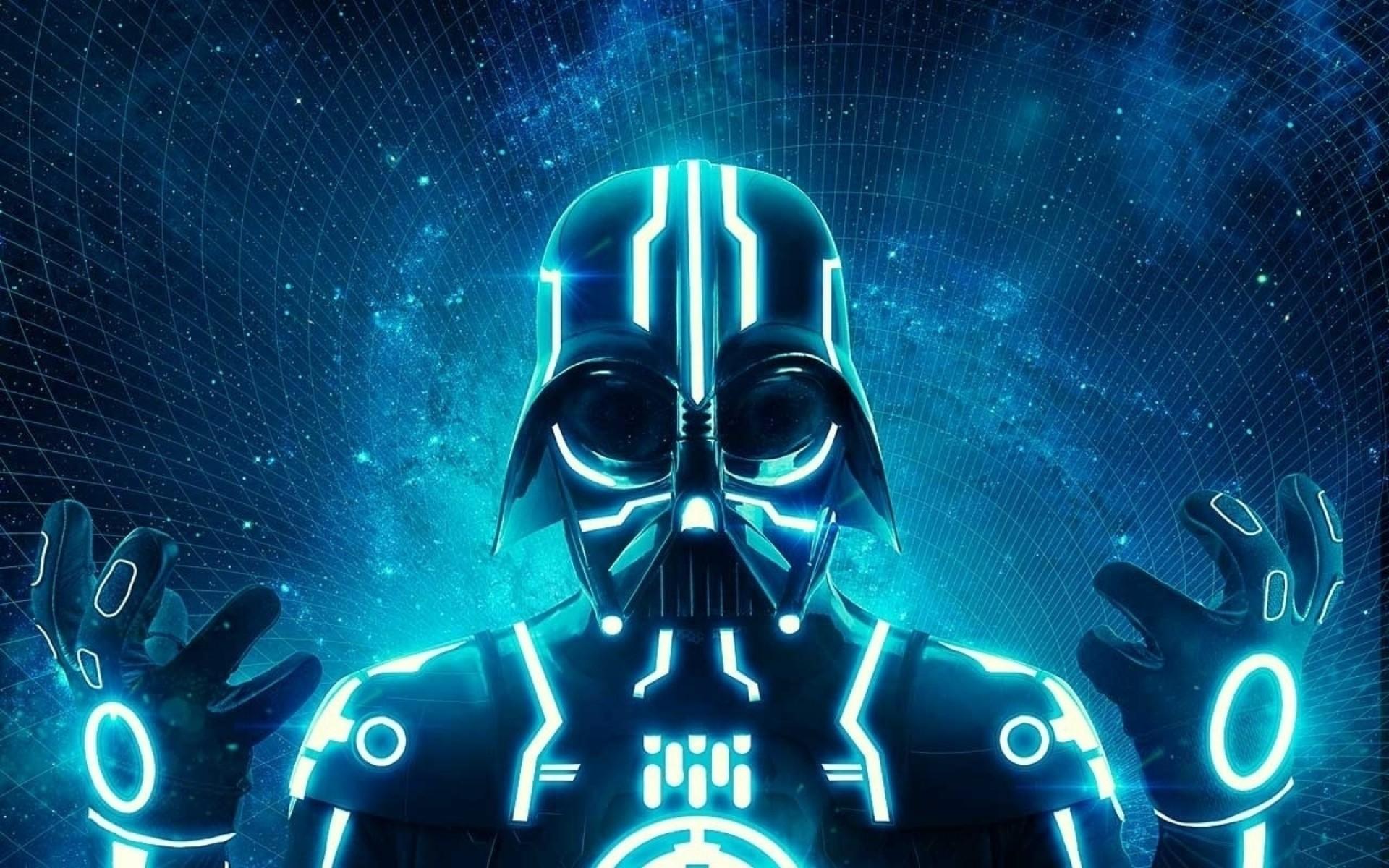 wallpaper Darth Vader