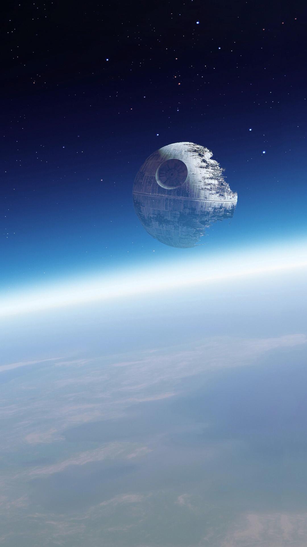 Death Star Wallpaper Iphone Space deathstar wallpaper