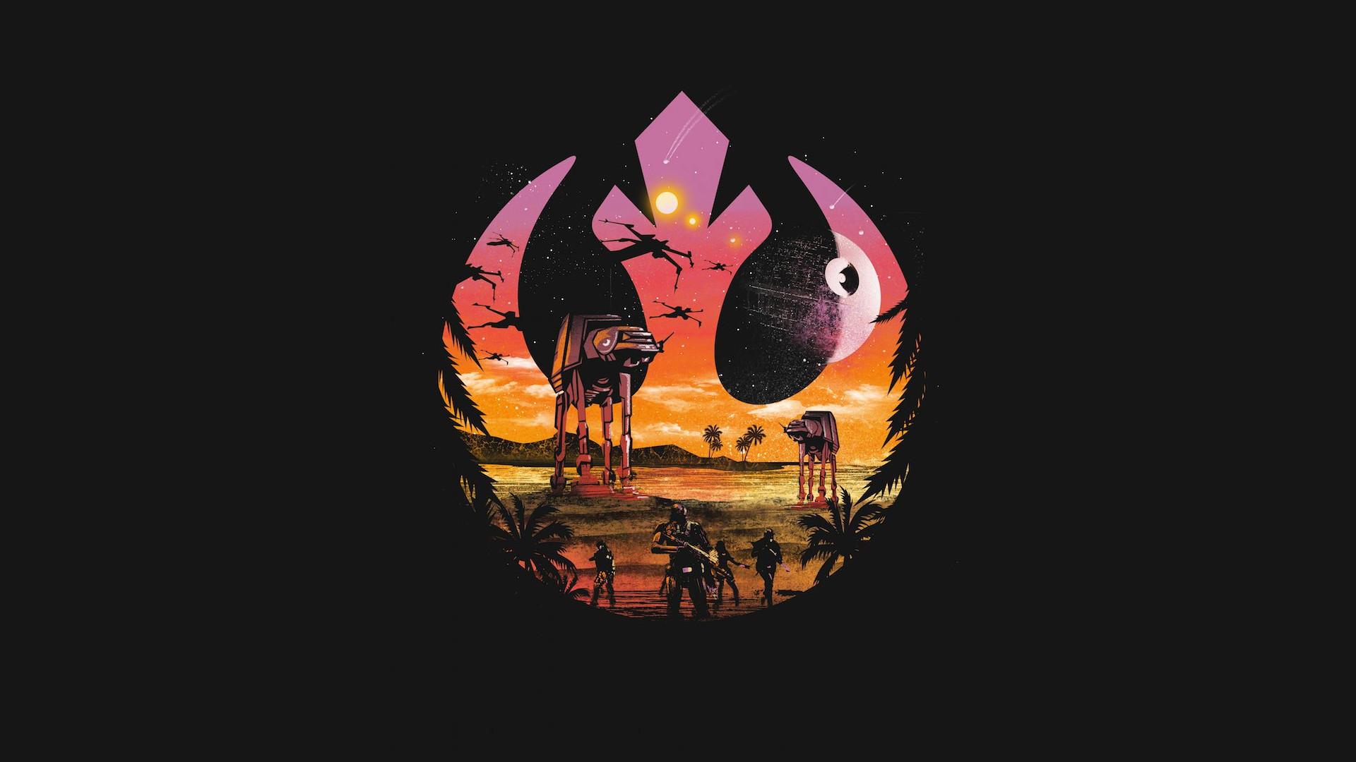 Movie – Rogue One: A Star Wars Story Rebels AT-AT Walker X-