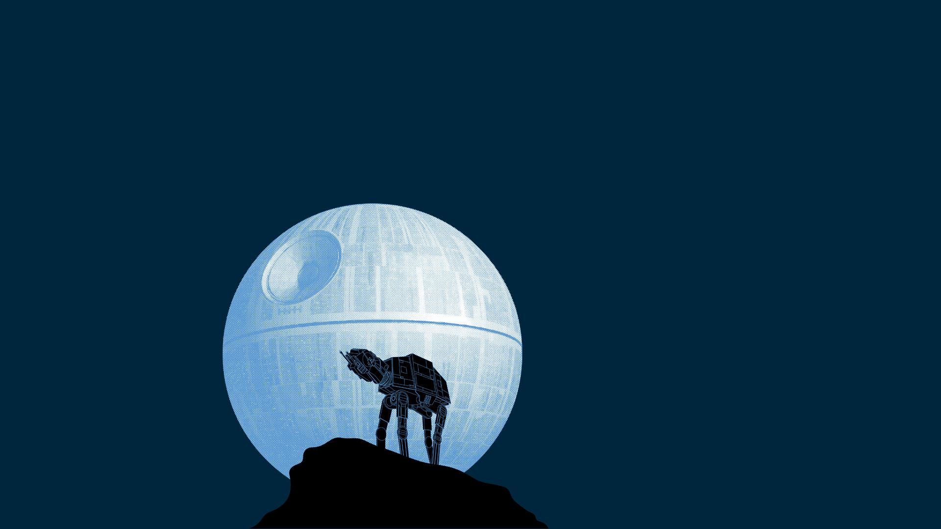 Star Wars, AT AT