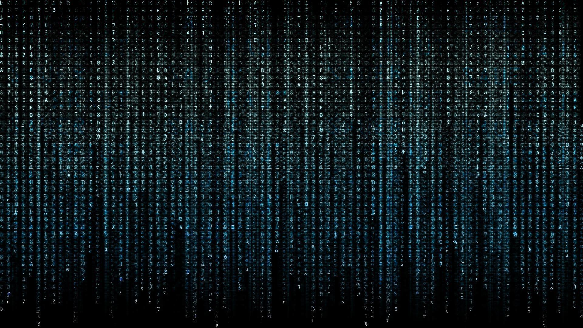 The Matrix HD Wallpapers