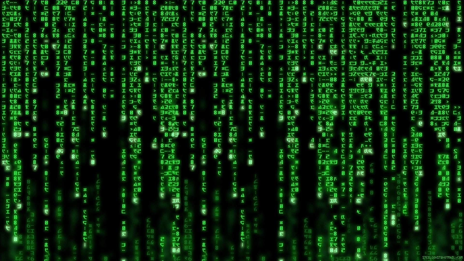 … matrix code wallpaper hd wallpapersafari …