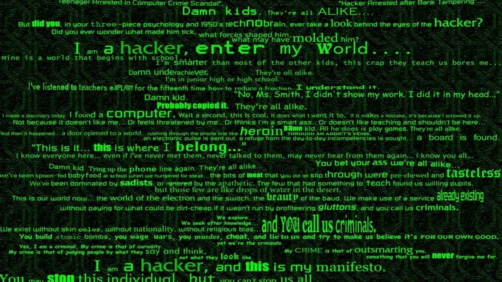 Code Wallpaper # 2