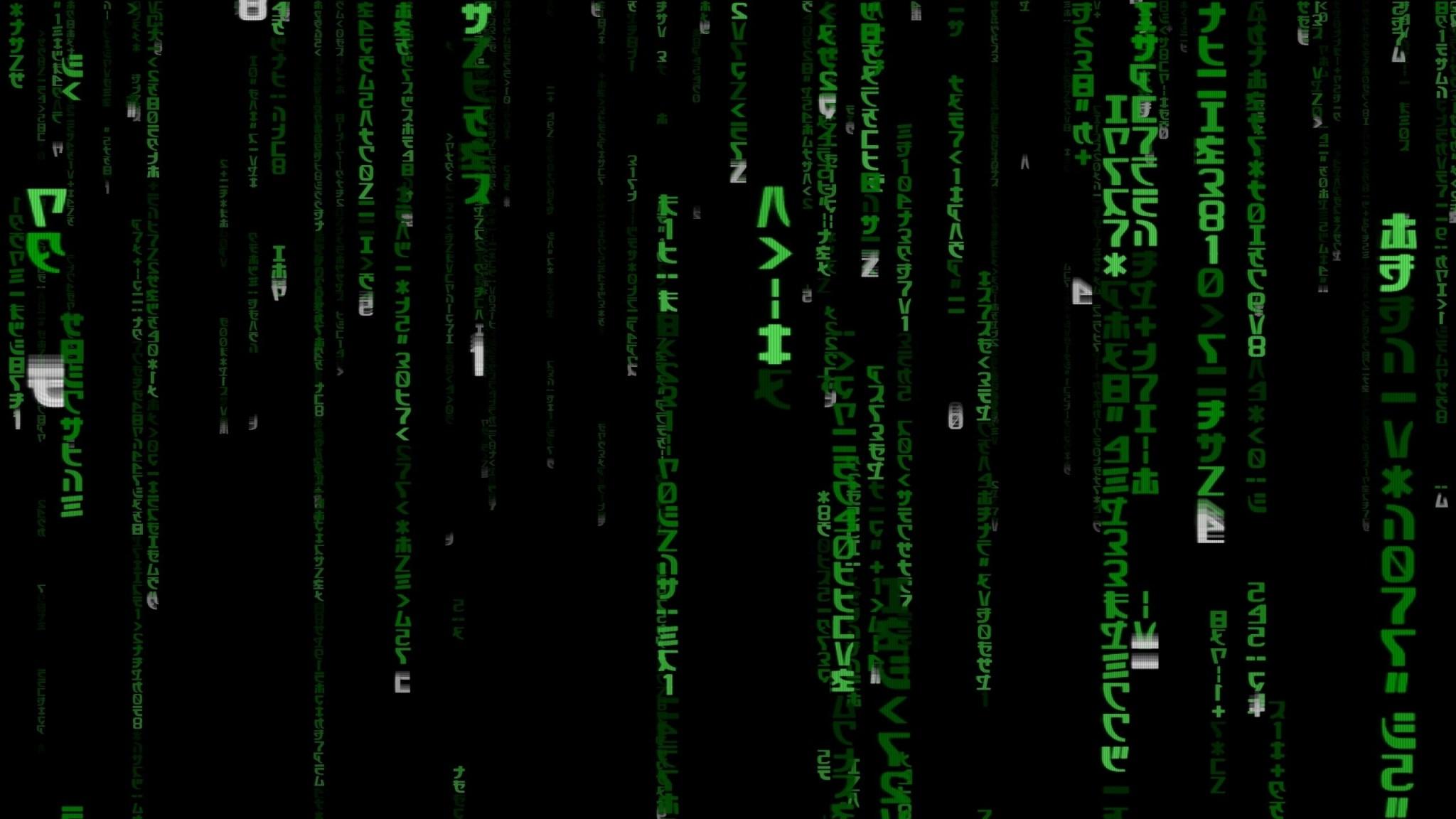 matrix high resolution wallpapers widescreen