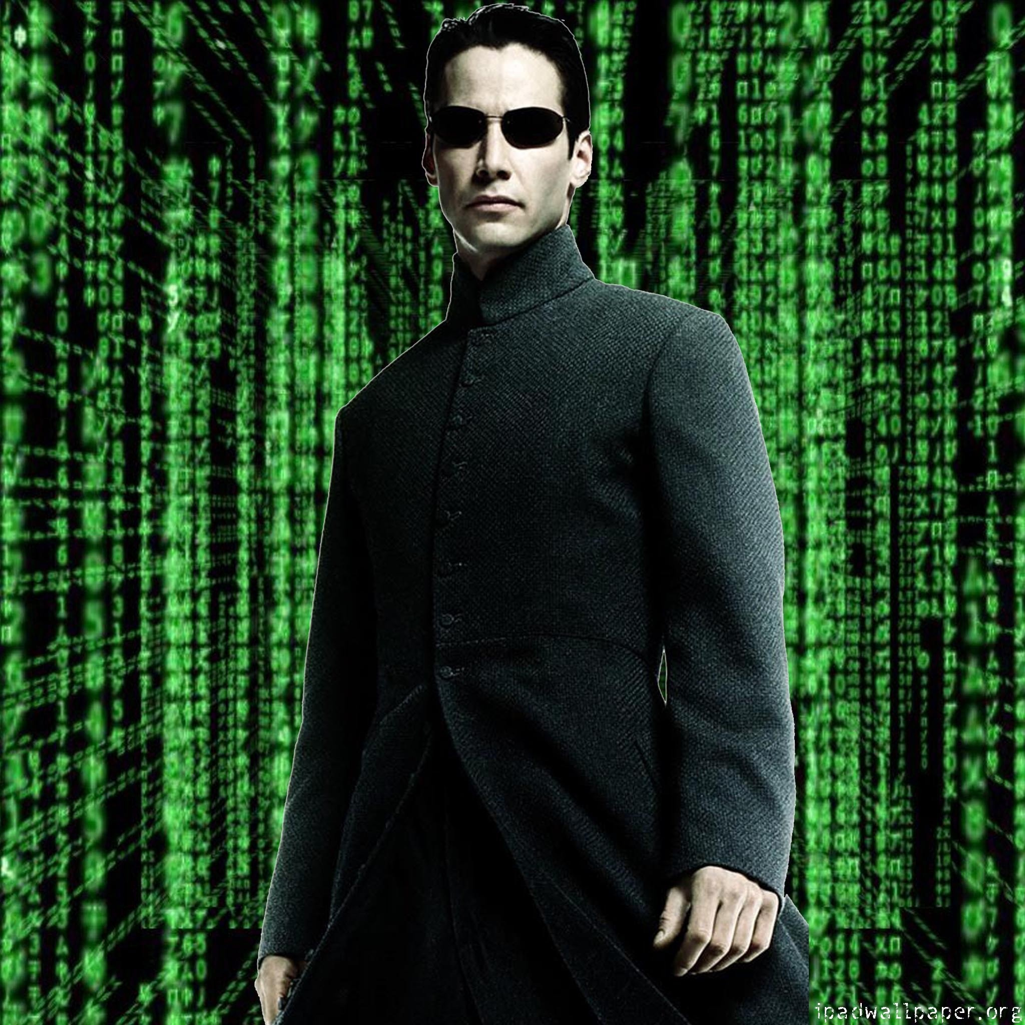 Neo and Matrix Wallpaper Anderson Pictures