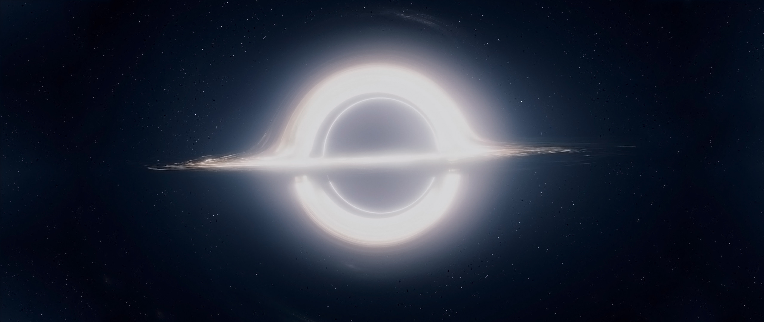 Interstellar Black Hole Wallpaper by ABAthedude Interstellar Black Hole  Wallpaper by ABAthedude