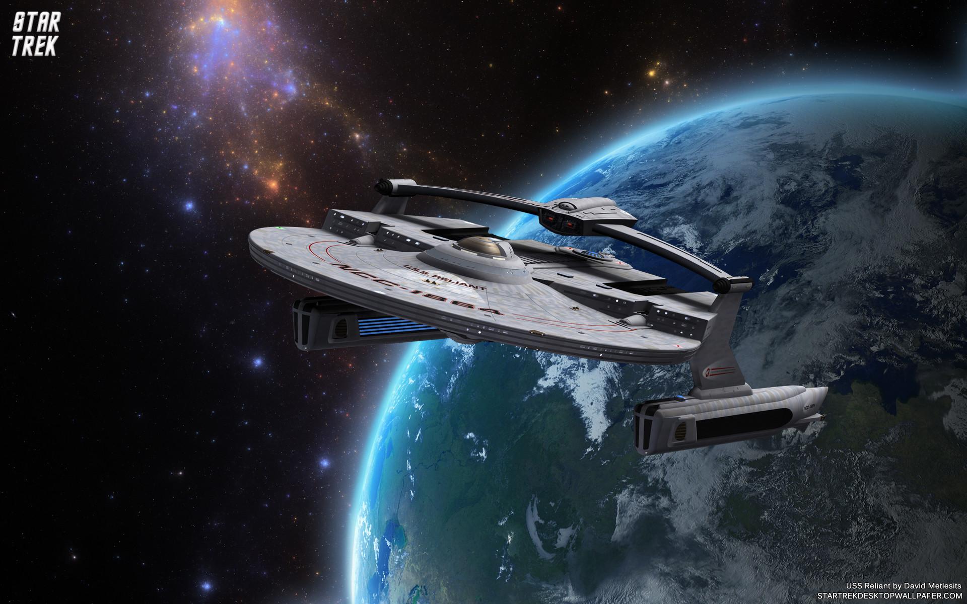 USS Reliant – Star Trek wallpaper – 755206