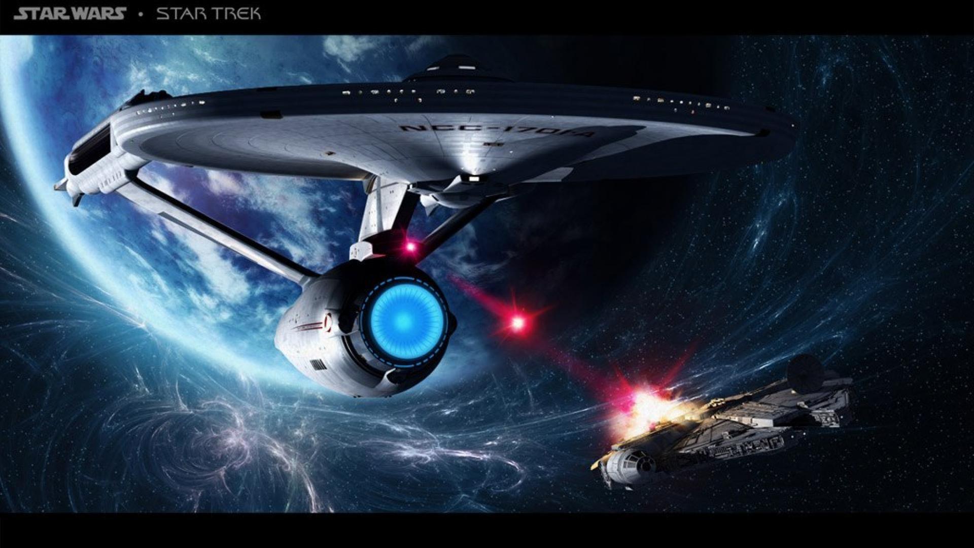star trek enterprise fights spaceship battle movie hd wallpaper . …