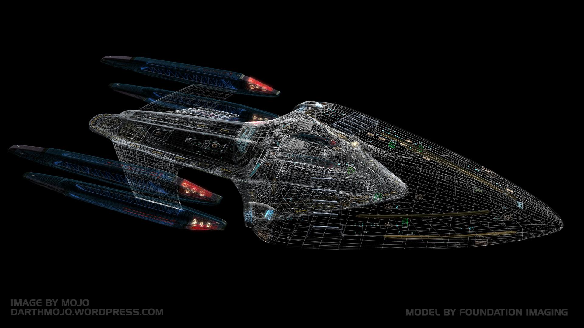 wire-prom.png (1920×1080)   spaceships naves espaciales   Pinterest   Star  trek wallpaper, Star trek and Trek