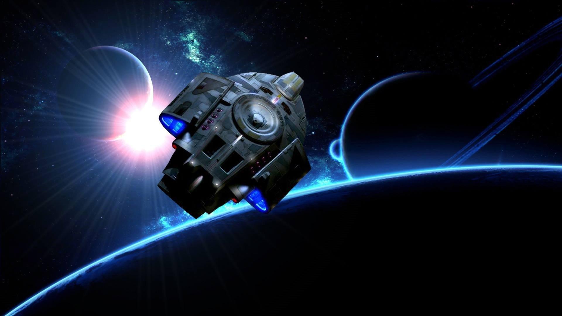 Sci Fi – Star Trek Wallpaper
