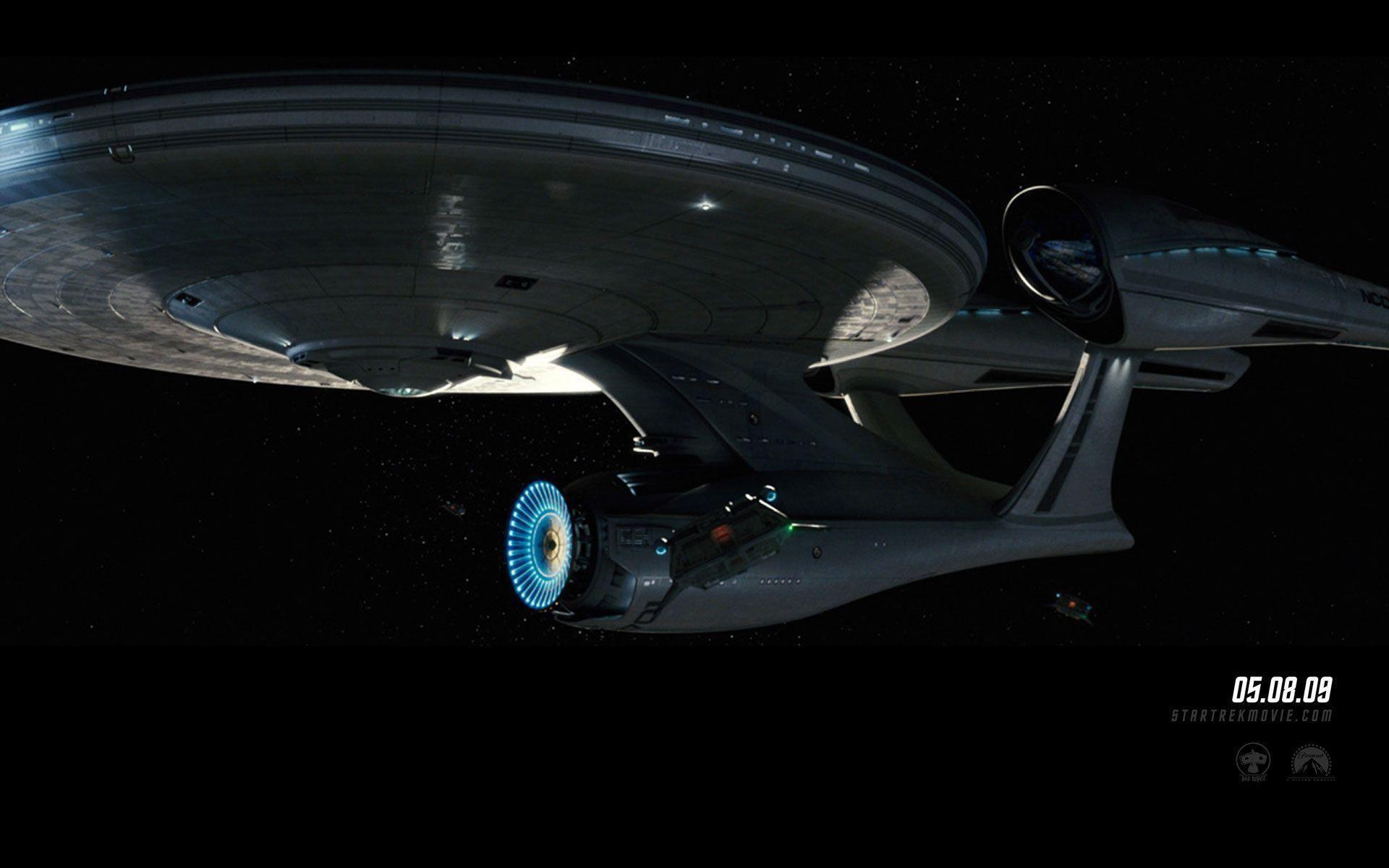 Star Trek Ship Wallpapers – WallpaperSafari