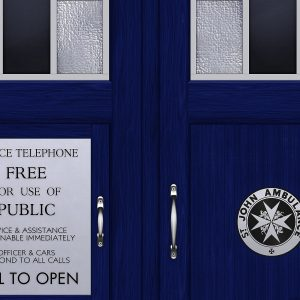 Tardis iPhone 6