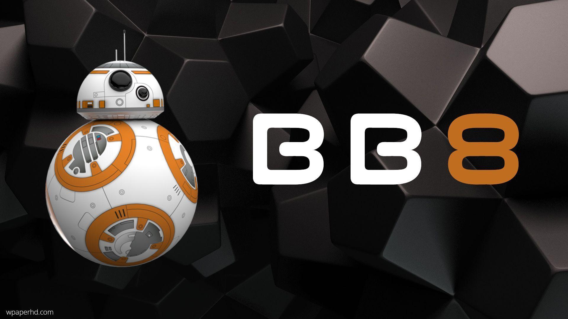 Star Wars BB8 wallpaper HD 2016 in Star Wars   Wallpapers HD