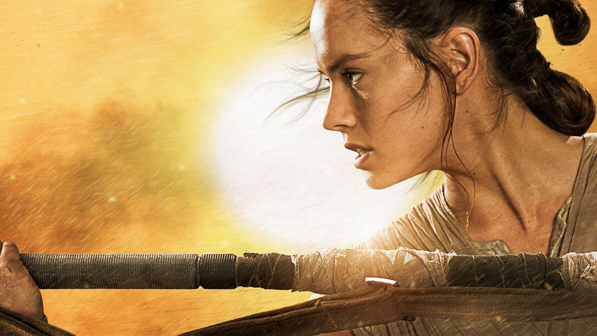 Star Wars The Force Awakens Rey Wallpapers   HD Wallpapers HTML code