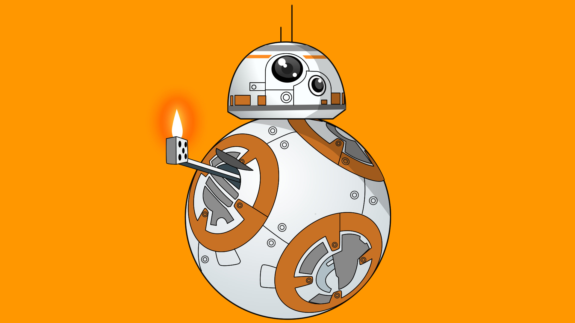BB8 Likes by real-hybridjunkie BB8 Likes by real-hybridjunkie