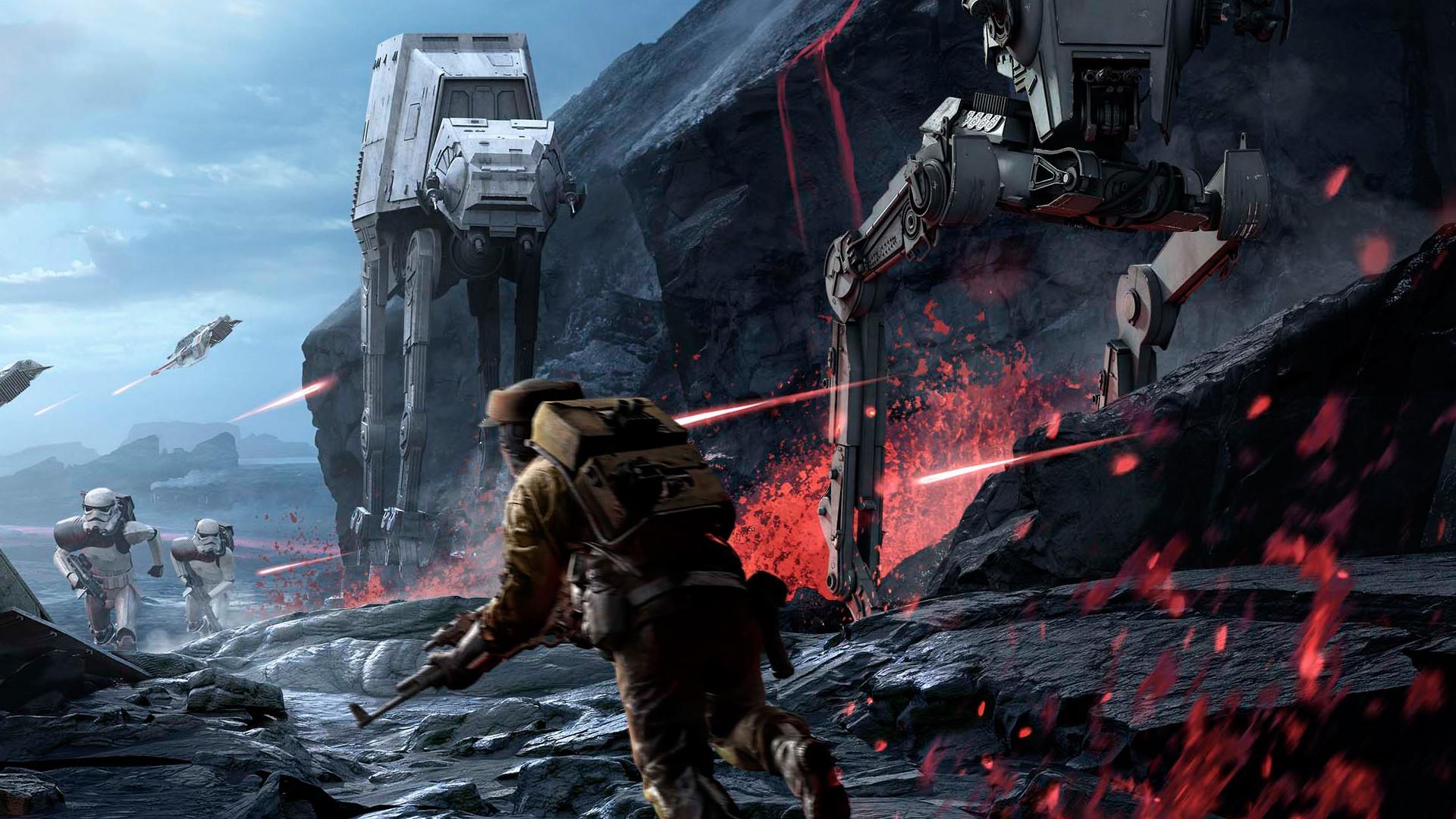 Star Wars 1440p Wallpaper – WallpaperSafari