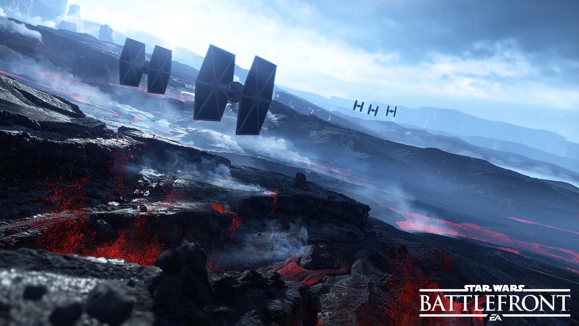 Star Wars™ Battlefront™ Wallpapers