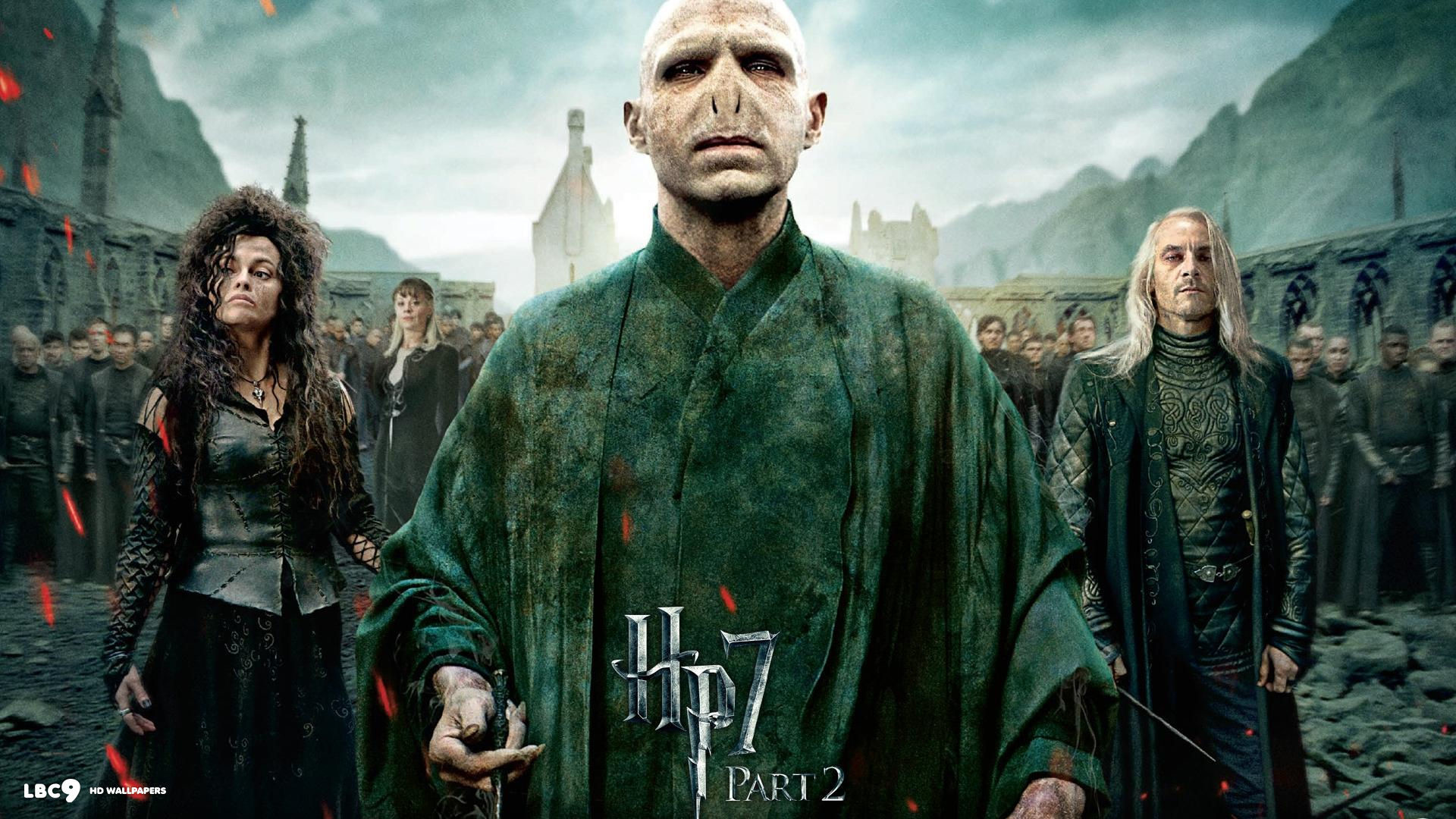 harry potter and the deathly hallows part 2 10 1080p