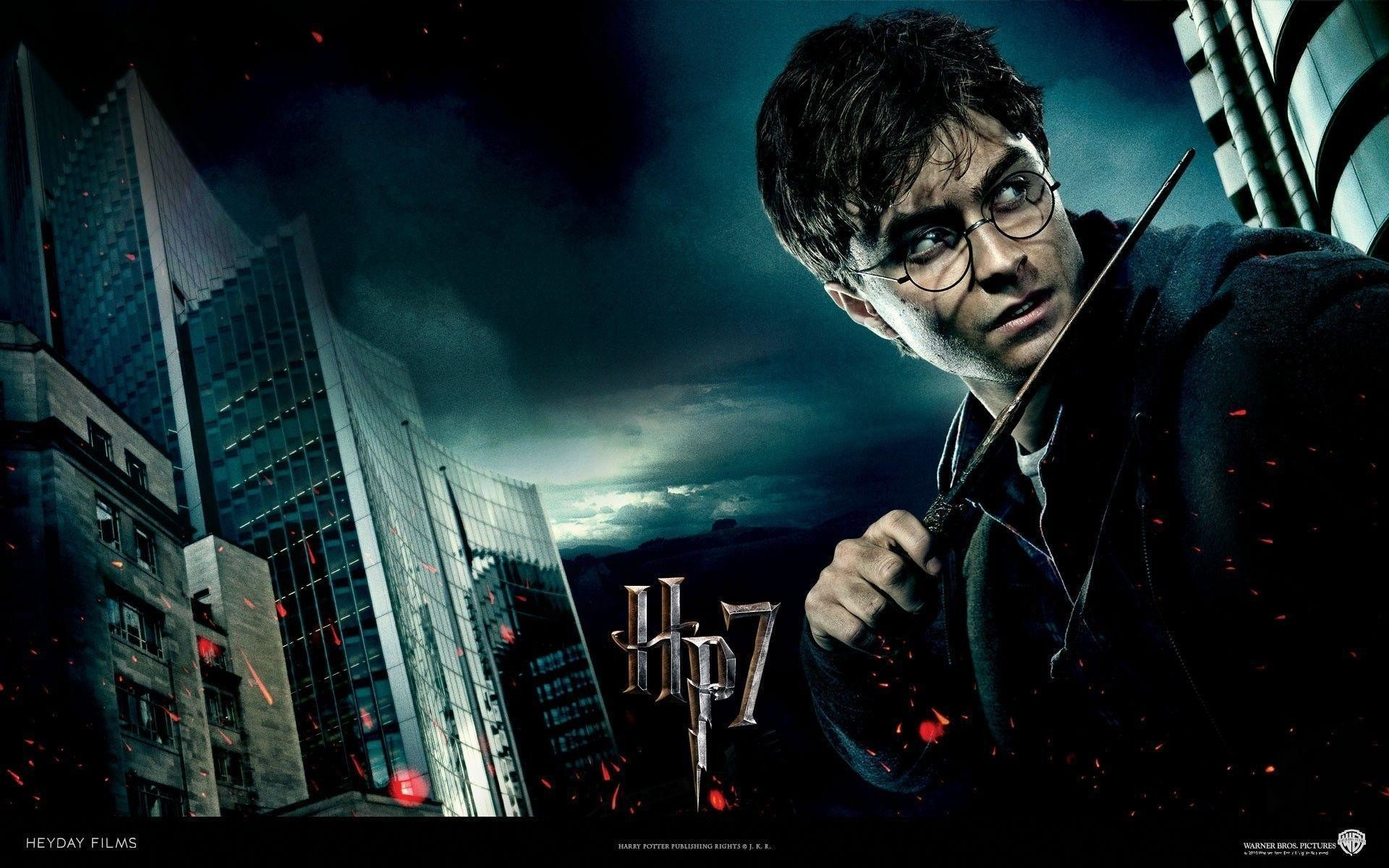 Harry Potter Wallpapers – Full HD wallpaper search – page 4