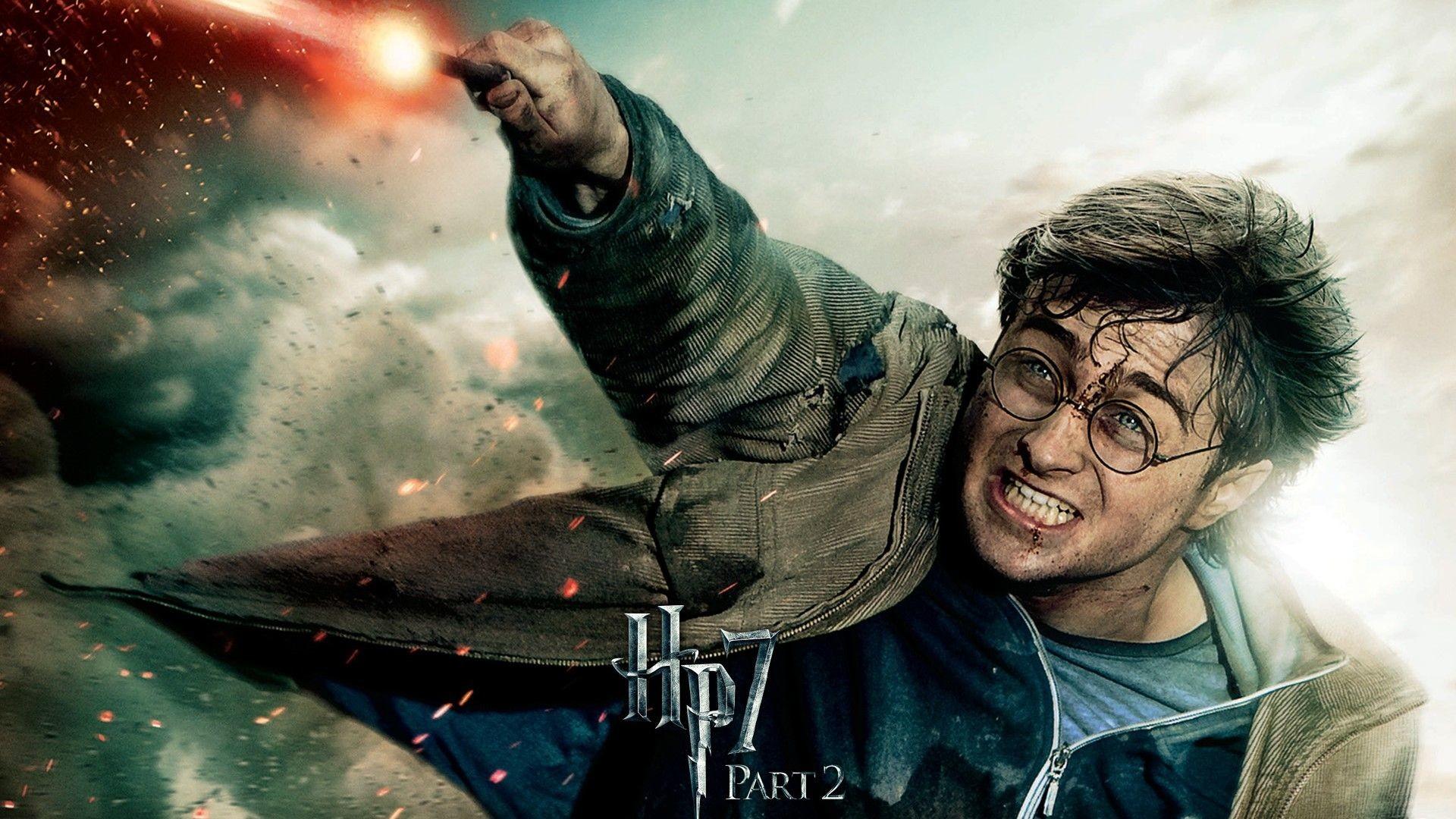 Harry Potter 1080p Wallpaper, Picture, Image