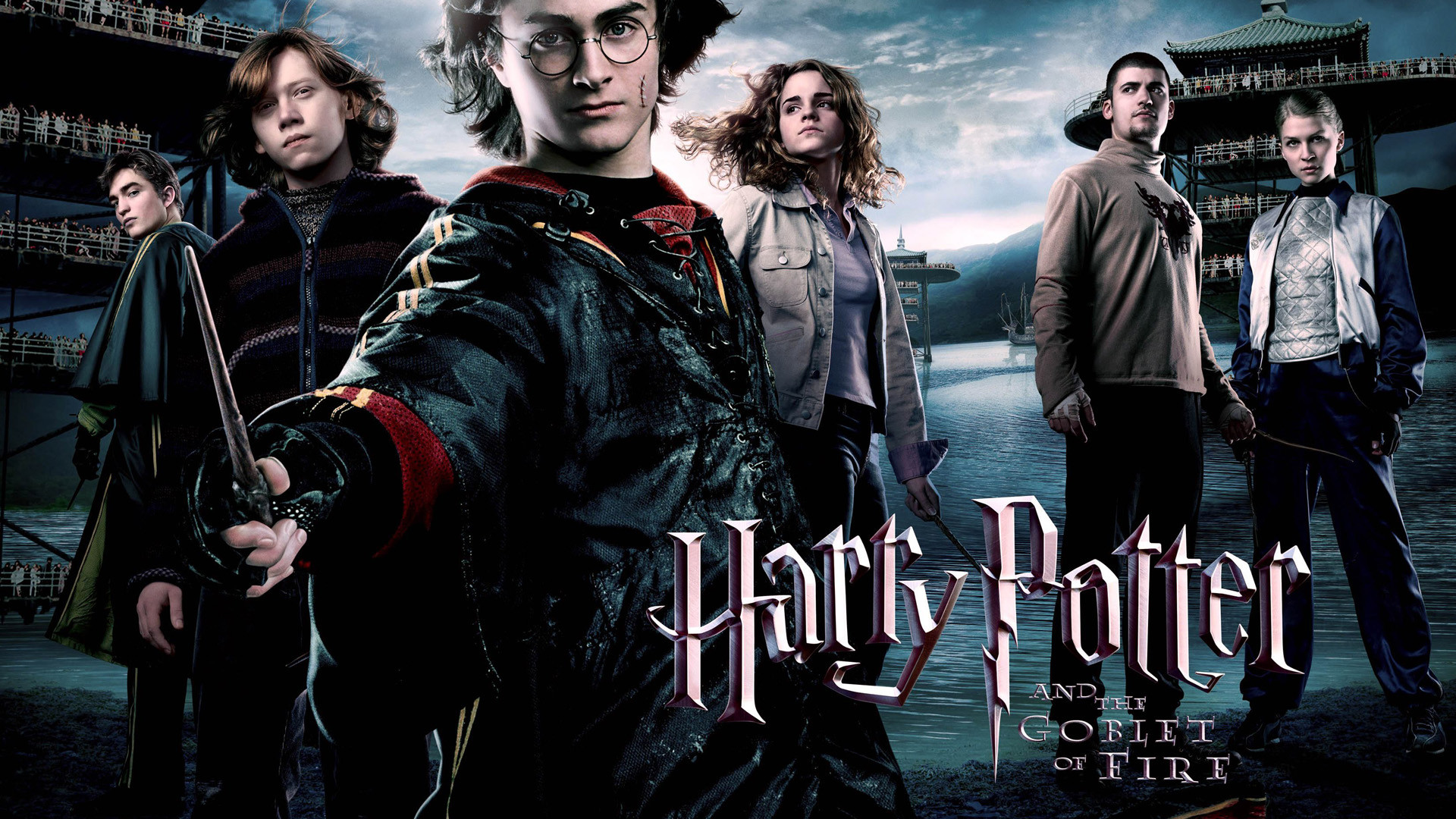 … Cutest Harry Potter 4 Cast Wallpapers Just For You! – Discover Images  And Videos About