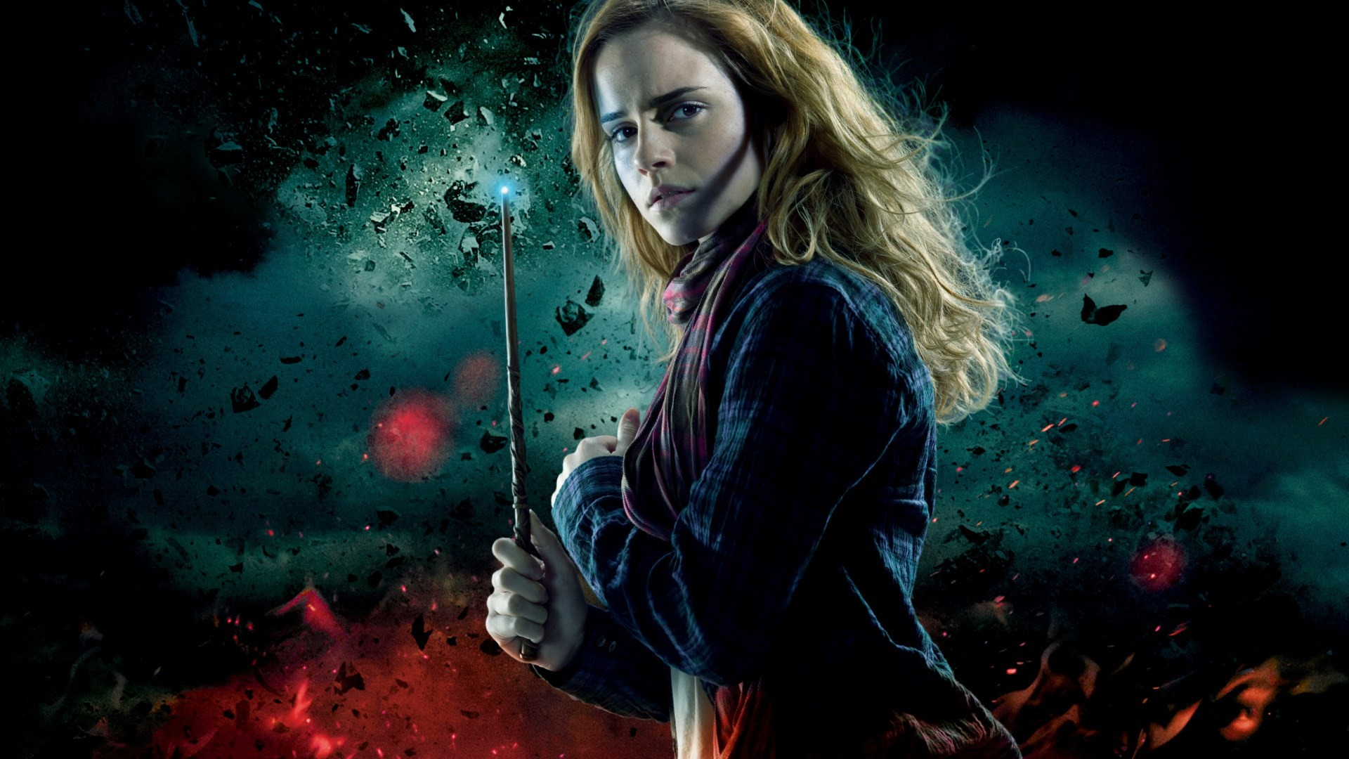 windows wallpaper harry potter and the deathly hallows part 2
