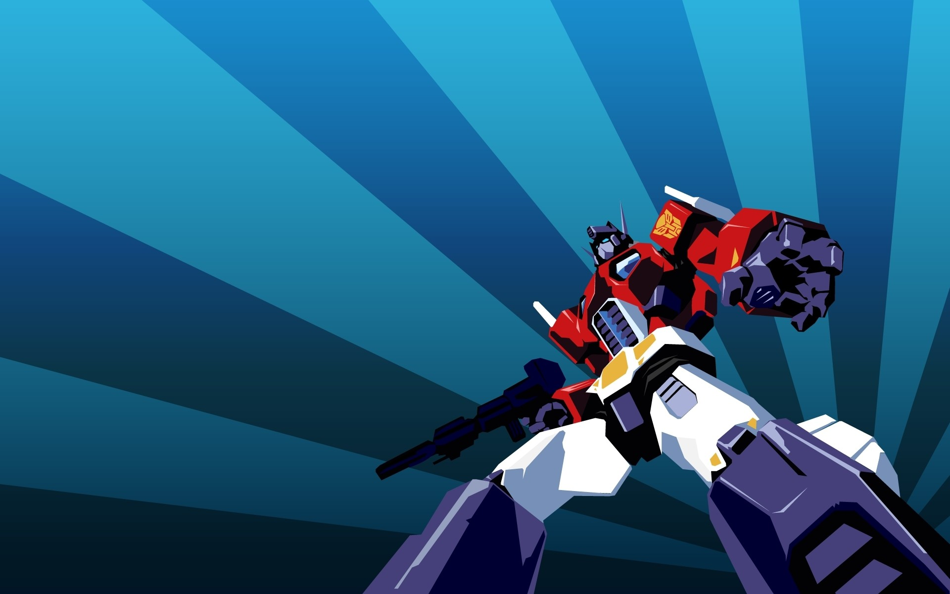 chicken pop pod images Optimus Prime HD wallpaper and background photos