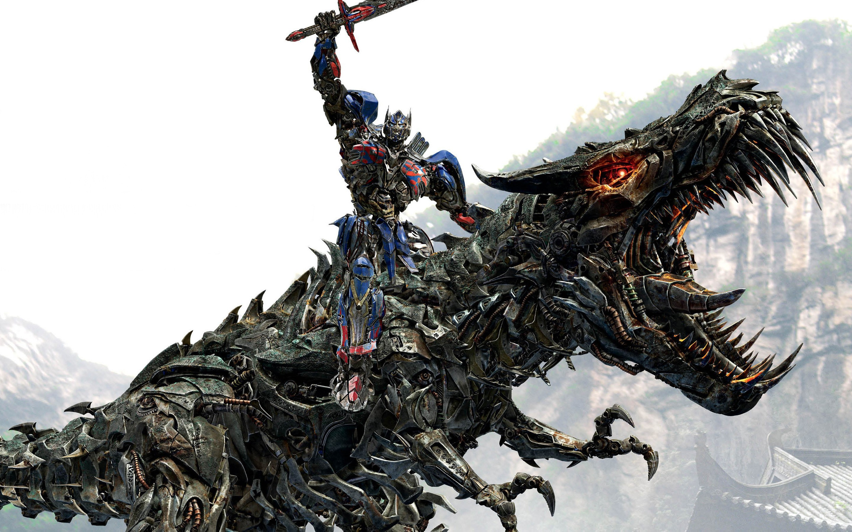 Optimus Prime In Transformers Movie Wallpaper